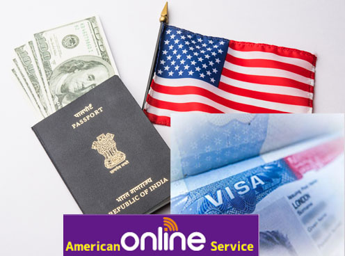 How to apply-US visa application?